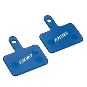 BBB DiscStop BBS-53 Brake Pads blau blue